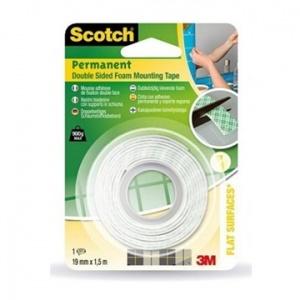 3M 4026 Scotchmount montážní pěnová páska návin 1,5m
