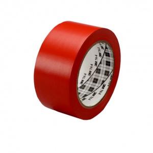 3M 764i vinylová universální páska červená