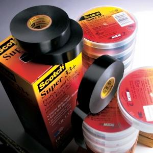 Izolační páska 3M Scotch 33+  PVC prémiová 20,1m