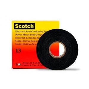 Samosvařitelná kaučuková páska 3M Scotch 13 19mm x 4,5m