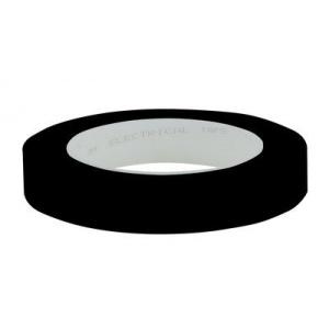 Izolační páska 3M 1350 F B1 černá polyesterová, tl. 1mil