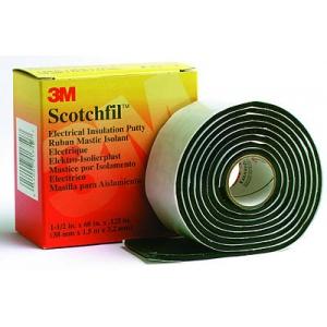 Izolační páska 3M Scotchfil samosvařitelná