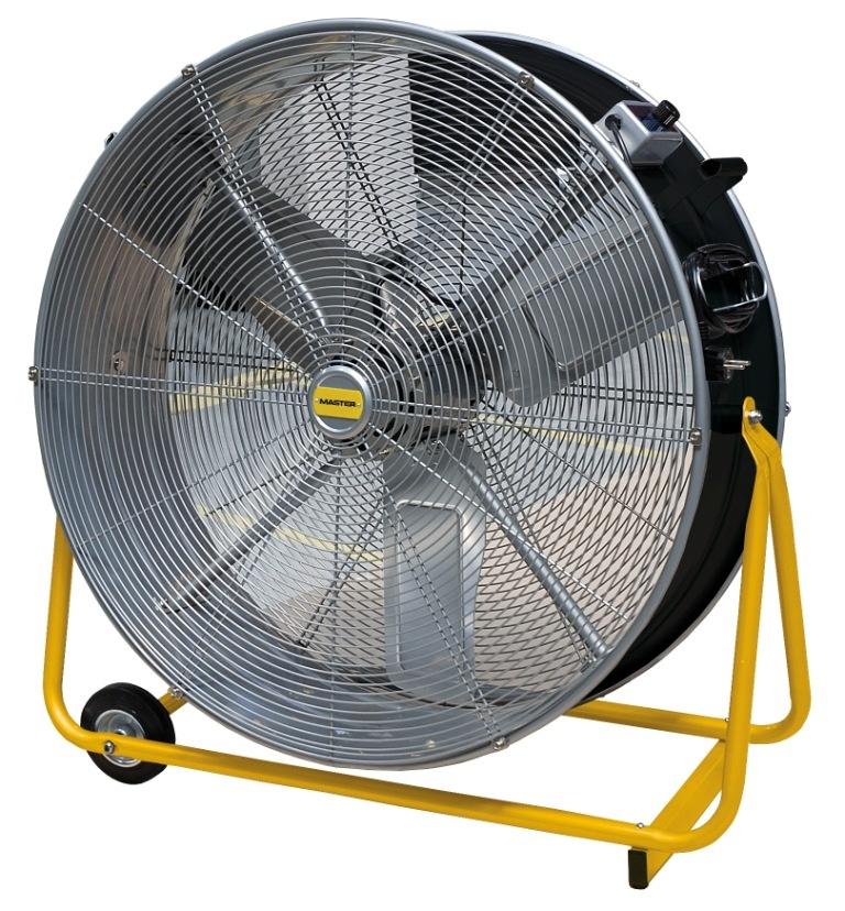 DF 30 P MASTER ventilátor průmyslový