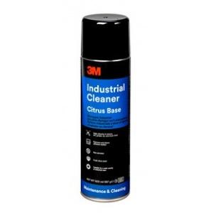 3M™ Průmyslový čistič ve spreji na bázi citrusu, 500ml