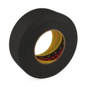 3M 389 textilní voděodolná páska černá