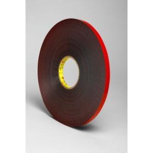 3M 5925 VHB oboustranně lepící páska šedočerná
