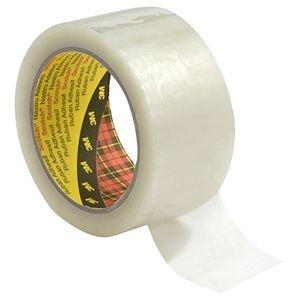 3M 371 Scotch kvalitní balicí páska transparentní