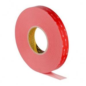 3M™ VHB™ LSE-110WF oboustranná silně lepicí páska bílá, na LSE plasty