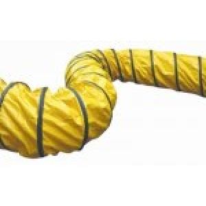 Hadice pružná žlutá - BL8800