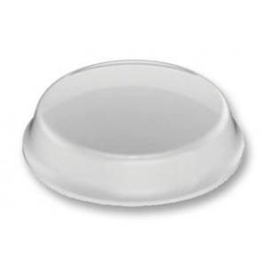 3M Bumpon™ SJ5344 transparentní, plato = 40 ks