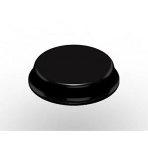 3M Bumpon™ SJ5744 černý, plato = 40ks