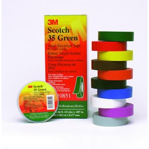 Izolační PVC páska 3M Scotch 35 prémiová