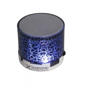 Reproduktor Extreme - imitace zvuku hoření