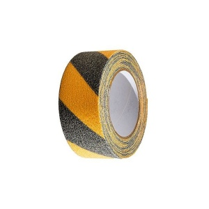 3M™Anti-slip™ protiskluzová páska univerzální, černo/žlutá, 51 mm x 20m