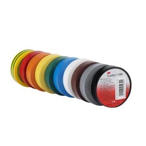 Izolační páska 3M Temflex 1500 19mm x 20m