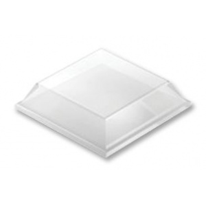 3M Bumpon™ SJ5308 transparentní, plato = 80 ks