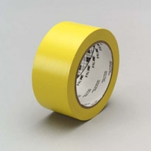 3M 764i vinylová universální páska žlutá