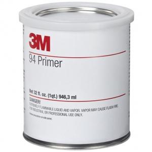 3M™ Primer 94 čirá, 0,946 l