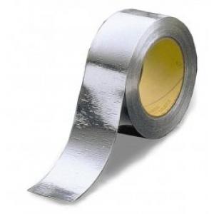 3M 1436 hliníková páska s pap. linerem