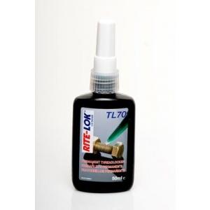 3M™ Scotch-Weld™ TL70 zajišťovač závitů TL70, 50 ml, zelený