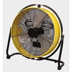 DF 20 P - IP 44 MASTER ventilátor průmyslový