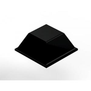 3M Bumpon™ SJ5018 černý, plato = 80ks
