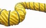 Hadice pružná žlutá - BL4800