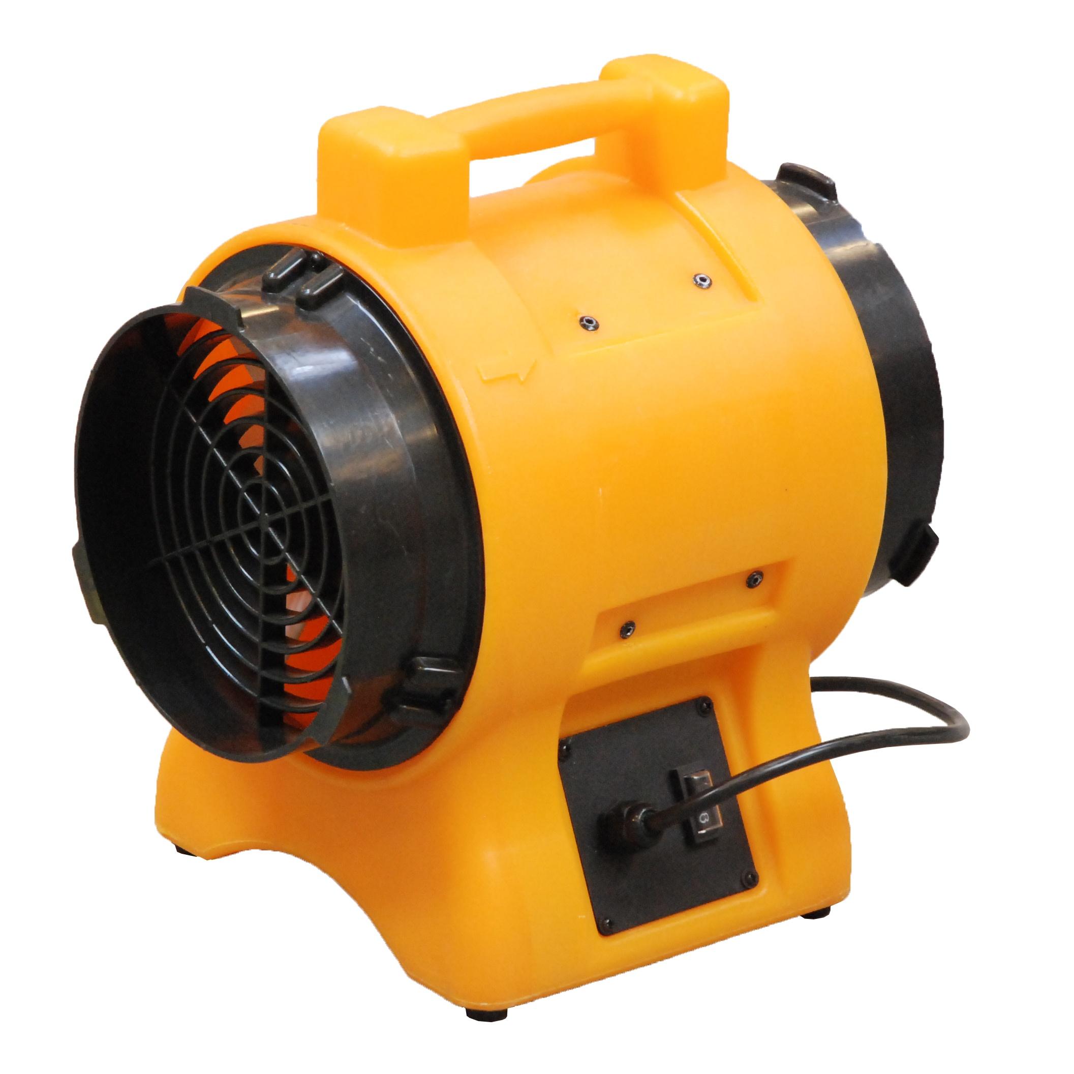 BL6800 ventilátor průmyslový s možností připojení hadice