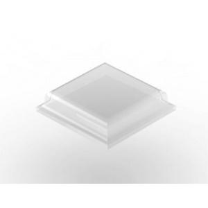3M Bumpon™ SJ 5307 transparentní , plato = 54 ks