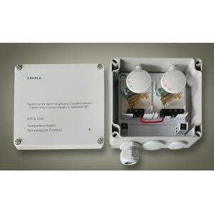 EBERLE DTR-E 3102 termostat
