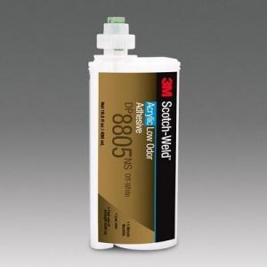3M™ Scotch-Weld™ DP 8805 NS zelené, 45ml, dvousložkové lepidlo se sníženým zápachem