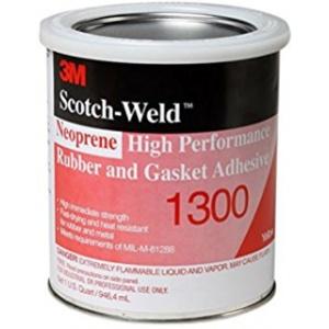 3M™ Scotch-Weld™ 1300L TF vysoce výkonné kontaktní lepidlo, bal. 5l