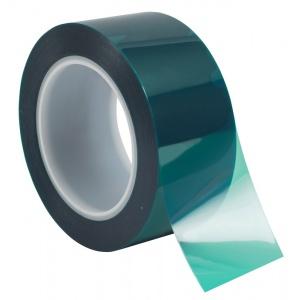 3M 8992 silikonová maskovací páska zelená pro vyšší teploty