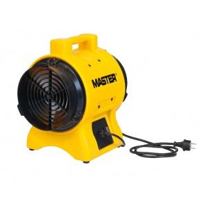 BL4800 ventilátor průmyslový s možností připojení hadice