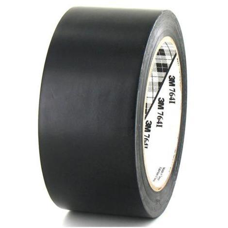 3M 764i vinylová universální páska černá