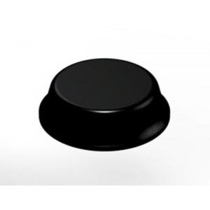3M Bumpon™ SJ5012 černý, plato = 56ks