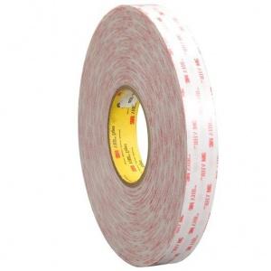 3M 4930 P VHB oboustranně lepící páska bílá