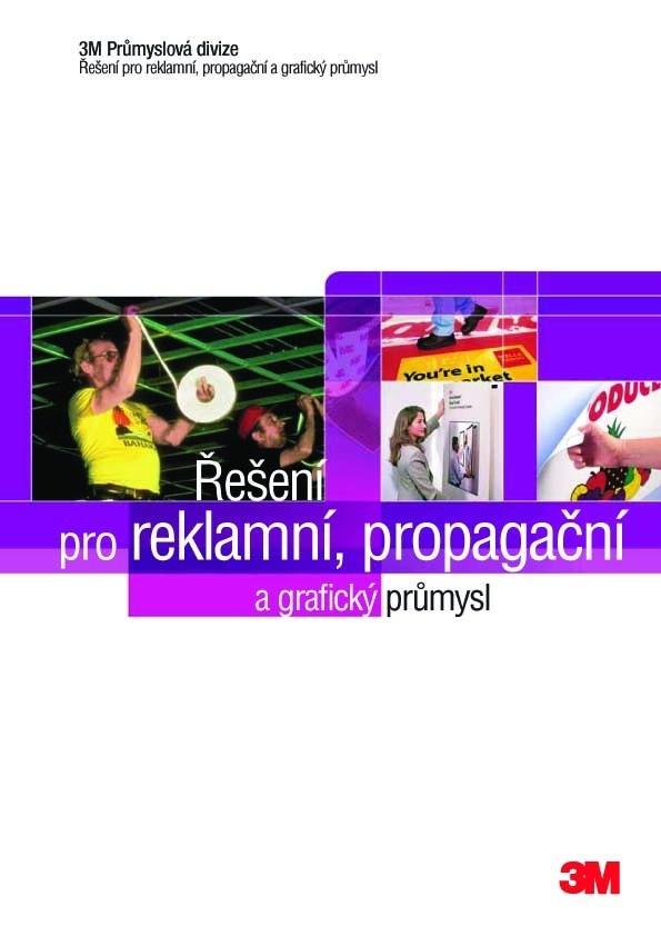 Katalog pro reklamní a propagační průmysl