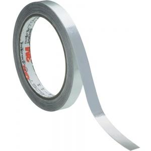 Hliníková páska 3M 1170 Al s vodivým lepidlem