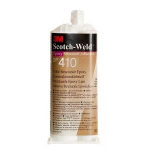 3M™ Scotch-Weld™ DP 410, krémově bílé, 50ml