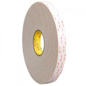 3M 4952 P VHB oboustranně lepící páska bílá