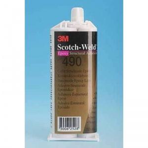 3M DP490 Scotch - Weld dvousložkové lepidlo