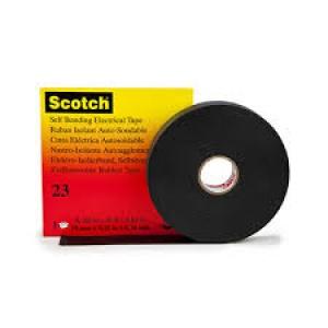 Izolační páska 3M Scotch 23 samosvařitelná