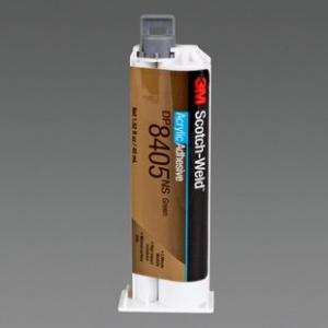 3M™ Scotch-Weld™ DP 8405 NS zelené, 45ml, dvousložkové lepidlo rázuvzdorné