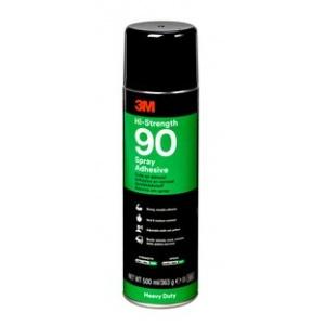 3M™ Scotch-Weld 90 lepidlo ve spreji 500ml