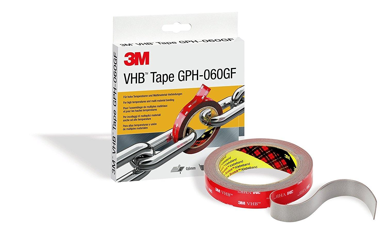 3M GPH-160GF VHB oboustranná akrylová páska návin 3m