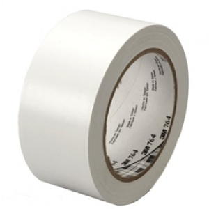 3M 764i vinylová universální páska bílá