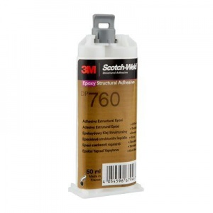 3M™ Scotch-Weld™ DP 760 bílé, 50ml