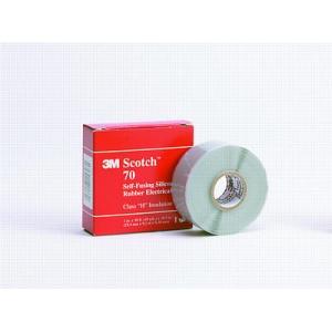 Izolační páska 3M Scotch 70 silikonová pro vysoké napětí