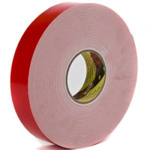 3M 4912 F VHB oboustranně lepící páska bílá